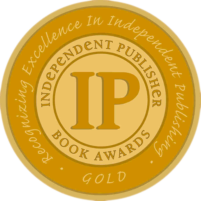 2015 Independent Publisher Book Awards Gold Medal Winner for Horror
