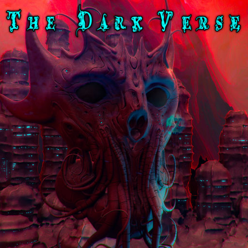 The Dark Verse Podcast